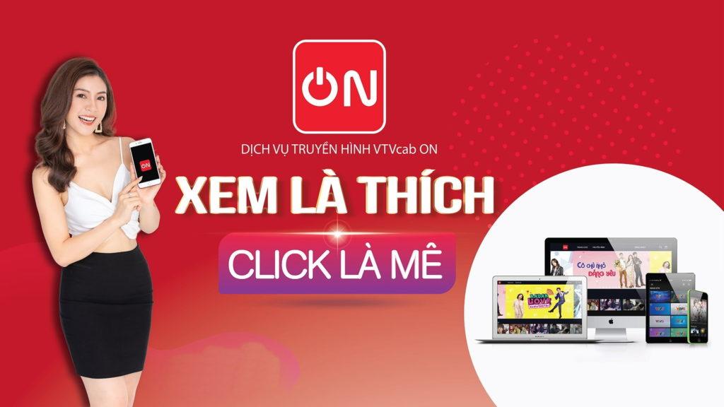 Truyền hình cáp VTVCab Tân Bình