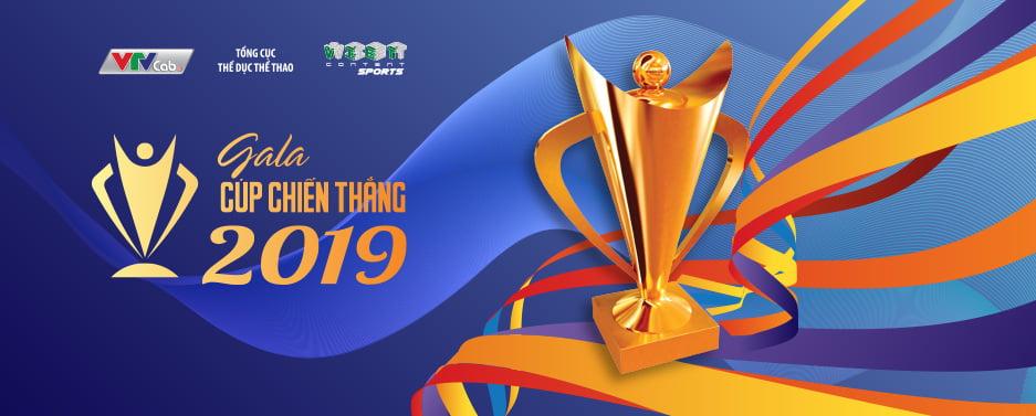 Thông cáo báo chí phát động giải thưởng Cúp Chiến thắng 2019