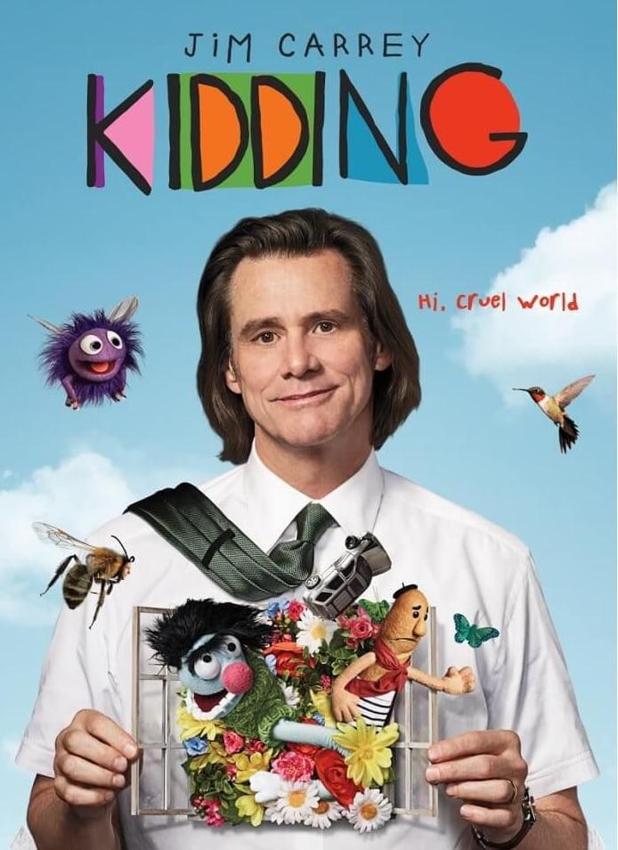 KIDDING (Mùa 1 & 2) trên kênh FX của VTVcab