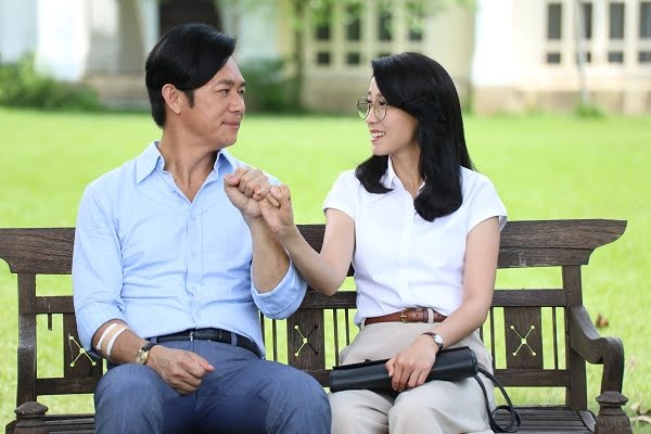 """Phim """"Đồng tiền có tội"""" - Lần đầu tiên phát sóng tại Việt Nam, trên kênh SCTV9 vào lúc 19h - 21h hàng ngày, bắt đầu từ ngày 02/02/2020"""