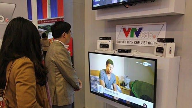 Truyền hình cáp VTVcab Quận 9