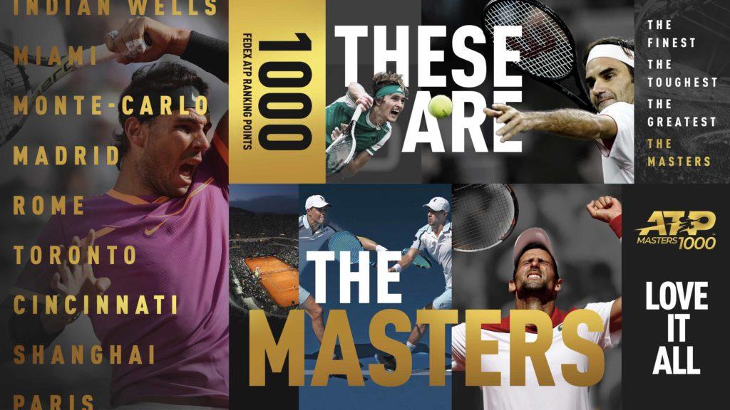 Lịch tường thuật trực tiếp giải ATP 1000 Cincinnati 2020 trên VTVcab