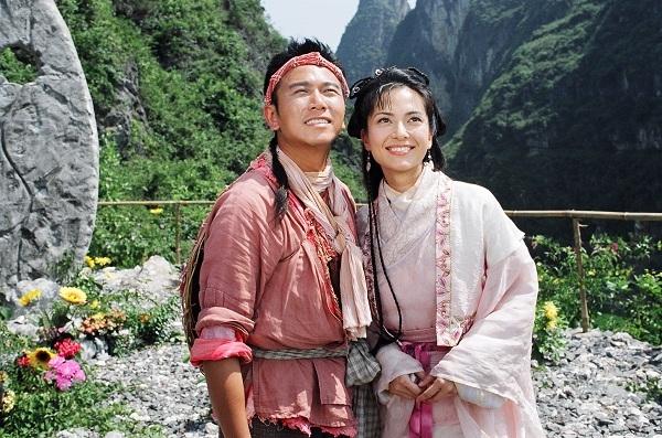 """20 tập phim """"Ngưu Lang Chức Nữ"""", phát sóng vào lúc 19h00 đến 21h00 Thứ Bảy và Chủ Nhật hàng tuần trên SCTV9"""
