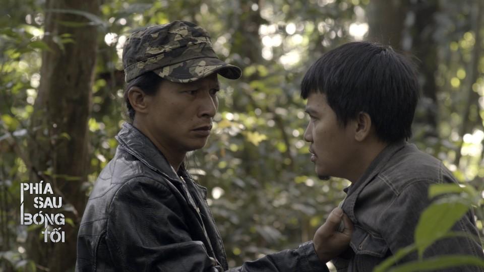 """Phim Việt Nam """"Phía sau bóng tối"""" trên SCTV14 từ 23/10/2020"""