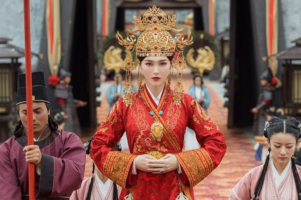 """Đón xem phim """"Yến vân đài"""" trên SCTV9 của hệ thống truyền hình cáp Việt Nam"""